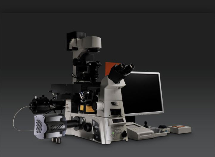 super microscope